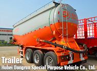 Hubei Dongrun Special Purpose Vehicle Co., Ltd.