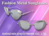 EHO EYEWEAR CO., LTD.