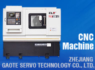 ZHEJIANG GAOTE SERVO TECHNOLOGY CO., LTD.