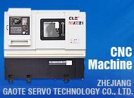 ZHEJIANG GAOTE SERVO TECHNOLOGY CO., LTD.