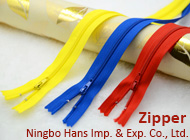Ningbo Hans Imp. & Exp. Co., Ltd.
