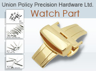 Union Policy Precision Hardware Ltd.