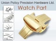 Union Policy Precision Hardware Ltd.