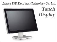 Jiangsu TSD Electronics Technology Co., Ltd.