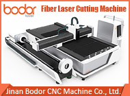 Jinan Bodor CNC Machine Co., Ltd.