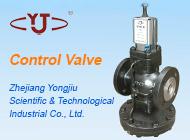 Zhejiang Yongjiu Scientific & Technological Industrial Co., Ltd.