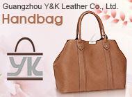 Guangzhou Y&K Leather Co., Ltd.