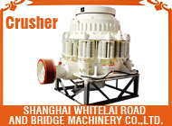 SHANGHAI WHITELAI ROAD AND BRIDGE MACHINERY CO.,LTD.