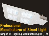 Ningbo OE Lighting Manufacturing Co., Ltd.