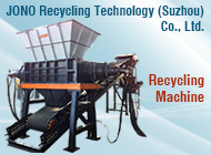 JONO Recycling Technology (Suzhou) Co., Ltd.