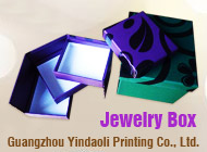 Guangzhou Yindaoli Printing Co., Ltd.
