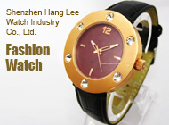 Shenzhen Hang Lee Watch Industry Co., Ltd.