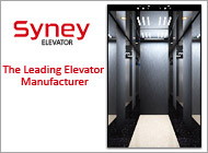 Syney Elevator (Hangzhou) Co., Ltd.
