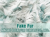 NINGBO IDEALFUR TEXTILE CO., LTD.