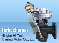 Ningbo Hi-Tech Altering Motor Co., Ltd.