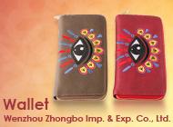 Wenzhou Zhongbo Imp. & Exp. Co., Ltd.