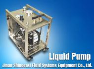 Jinan Shineeast Fluid Systems Equipment Co., Ltd.
