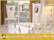 Qiancheng Furniture Co., Ltd.