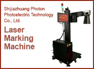 Shijiazhuang Photon Photoelectric Technology Co., Ltd.
