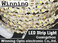 Guangzhou Winning Opto-Electronic Co., Ltd.