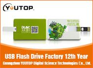 Guangzhou YOUTOP Digital Science Technologies Co., Ltd.