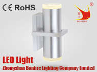 Zhongshan Bonfire Lighting Company Limited