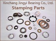 Xinchang Jingyi Bearing Co., Ltd.
