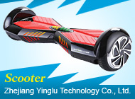 Zhejiang Yinglu Technology Co., Ltd.