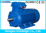 Hengsu Holdings Co., Ltd.