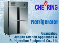 Guangzhou Junjian Kitchen Appliances & Refrigeration Equipment Co., Ltd.