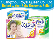 Guangzhou Royal Queen Co., Ltd.