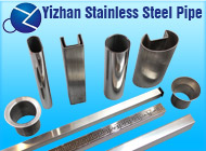 Foshan Yizhan Stainless Steel Products Co., Ltd.