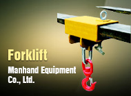 Manhand Equipment Co., Ltd.