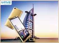 Gfive Smart Link (ShenZhen) Tech Co., Ltd.