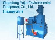 Shandong Yujie Environmental Equipment Co., Ltd.