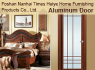 Foshan Nanhai Times Huiye Home Furnishing Products Co., Ltd.