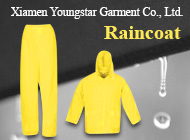 Xiamen Youngstar Garment Co., Ltd.