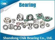 Shandong Chik Bearing Co., Ltd.