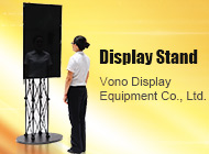 Vono Display Equipment Co., Ltd.