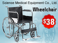 Science Medical Equipment Co., Ltd.