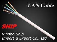 Ningbo Ship Import & Export Co., Ltd.