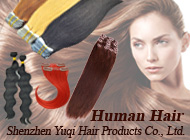 Shenzhen Yuqi Hair Products Co., Ltd.