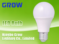 Ningbo Grow Lighting Co., Limited