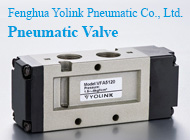 Fenghua Yolink Pneumatic Co., Ltd.