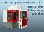 Jiangmen City Hong Hardware Co., Ltd.