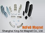 Shanghai King-Nd Magnet Co., Ltd.