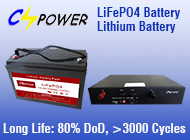 CSPOWER BATTERY TECHNOLOGY LIMITED