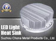 Suzhou Chona Metal Products Co., Ltd.
