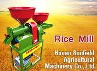 Hunan Sunfield Agricultural Machinery Co., Ltd.