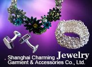 Shanghai Charming Garment & Accessories Co., Ltd.